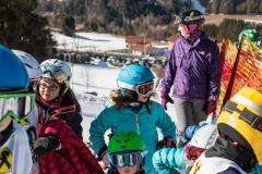 Kinderskirennen 2017